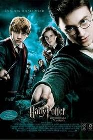 Harry Potter ve Zümrüdüanka Yoldaşlığı 2007 Türkçe Dublaj izle