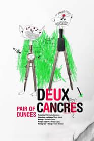 Poster Deux Cancres 2017