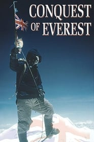 Poster The Conquest of Everest 1953