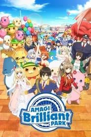 Amagi Brilliant Park-Azwaad Movie Database
