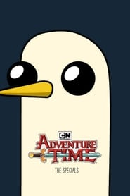 Adventure Time - Season 1 Season 0