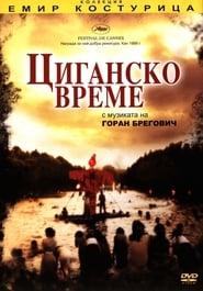 Циганско време (1988)