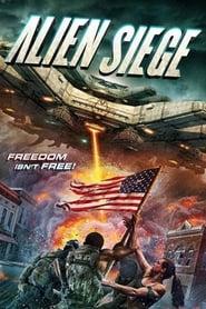Alien Siege (2018) 720p AMZN WEB-DL 800MB Ganool