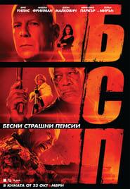 Бесни Страшни Пенсии (2010)