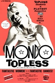 Mondo Topless (1966) online ελληνικοί υπότιτλοι