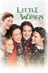 Poster Little Women 1994