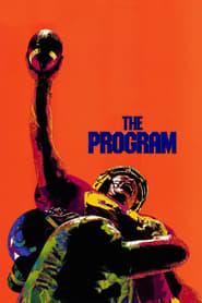 Poster The Program 1993