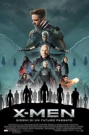 X-Men - Giorni di un futuro passato 2014