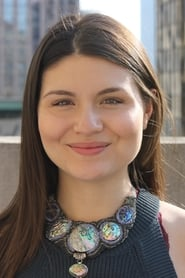 Photo de Phillipa Soo Chang'e (voice)