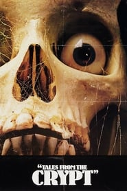 Poster Tales from the Crypt 1972