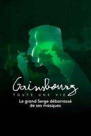 مترجم أونلاين و تحميل Gainsbourg, toute une vie 2021 مشاهدة فيلم