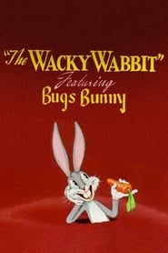 The Wacky Wabbit 1942