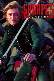 Poster Sharpe's Company 1994