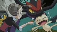 Pokémon Season 16 Episode 40 : Celebrating the Hero's Comet!