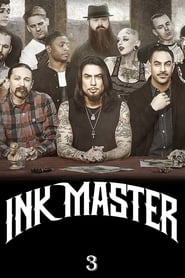 Ink Master Season 3 Episode 9