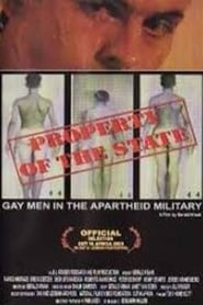 Property of the State: Gay Men in the Apartheid Military
