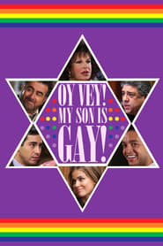 Oy Vey! My Son Is Gay! English