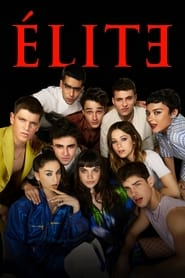 Poster Élite 2021