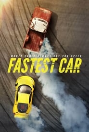 Poster Fastest Car 2019