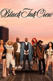 Black Ink Crew - Season 8