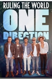 One Direction: Ruling The World 2013