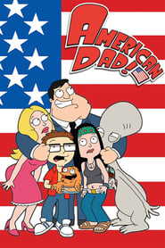 American Dad! Season 16 Episode 6