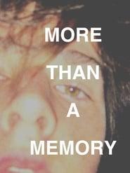 More than a Memory (2019)