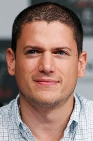 Wentworth Miller isChris Redfield