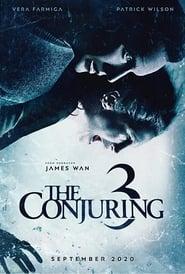 Conjuring 3 - Im Banne des Teufels (2021)