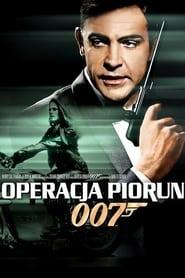 007: Operacja Piorun