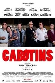 Voir Cabotins en streaming complet gratuit   film streaming, StreamizSeries.com