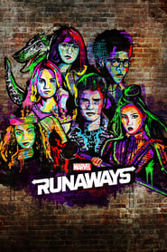 Marvel's Runaways Season (2)