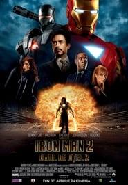 Iron Man – Omul de oțel 2