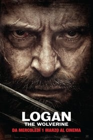 Guardare Logan - The Wolverine
