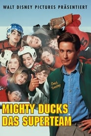 Mighty Ducks – Das Superteam (1992)