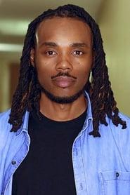 Derrick Tate