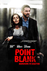 Point Blank – Bedrohung im Schatten (2012)