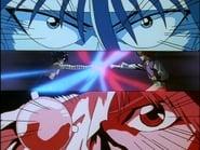 Showdown! Hiei and Mukuro