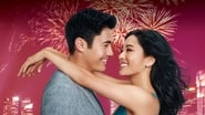 Wallpaper Crazy Rich Asians