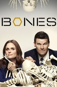 Bones Season 1 Episode 8