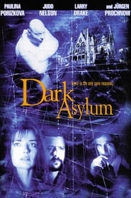 Dark Asylum (2001) Online Cały Film Zalukaj Cda