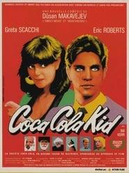 Regarder Coca Cola Kid