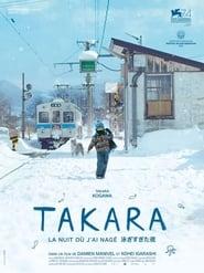Film streaming   Voir Takara, la nuit où j'ai nagé en streaming   HD-serie