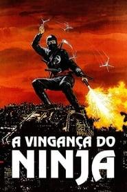 A Vingança do Ninja