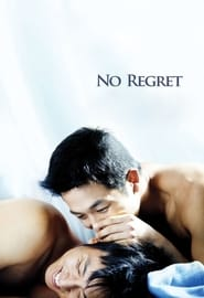 No Regret plakat