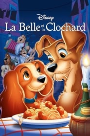 Image La Belle et le Clochard