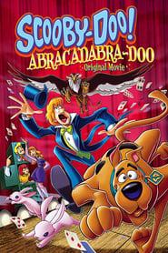 Watch Scooby-Doo! Abracadabra-Doo Online