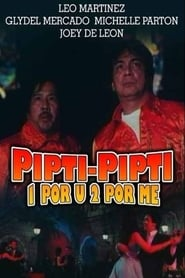 Watch Pipti-pipti: 1 Por U, 2 Por Me (1997)
