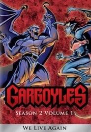 Gargoyles streaming vf poster