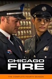 Chicago Fire Temporada 4 Capitulo 14